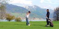 Golf Tennis Bad Wiessee Tegernsee